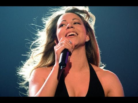 The HARDEST SONG From Each Mariah Carey Album
