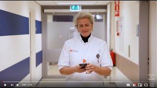 HiX Mobile Verpleegkundige in Noordwest Ziekenhuisgroep. screenshot 4