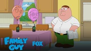 Peter's Odd Rehearsal Needs | Season 15 Ep. 4 | FAMILY GUY