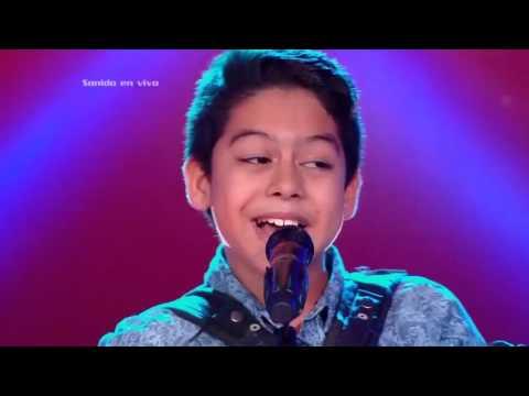Luis Mario cantó Todo de cabeza de Kaleth Morales – LVK Col