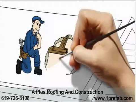 Roofing San Diego--619-726-8108-Roofing Contractors San Diego-New Roof Cost