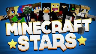 MINECRAFT STARS #2- Epicka wyprawa! /w KaLi, Sid, Jaś, Pingwin