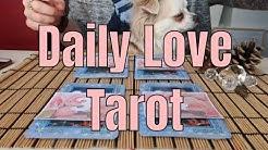 Free online tarot - PICK A CARD ** Daily Love Tarot ** (Timeless)