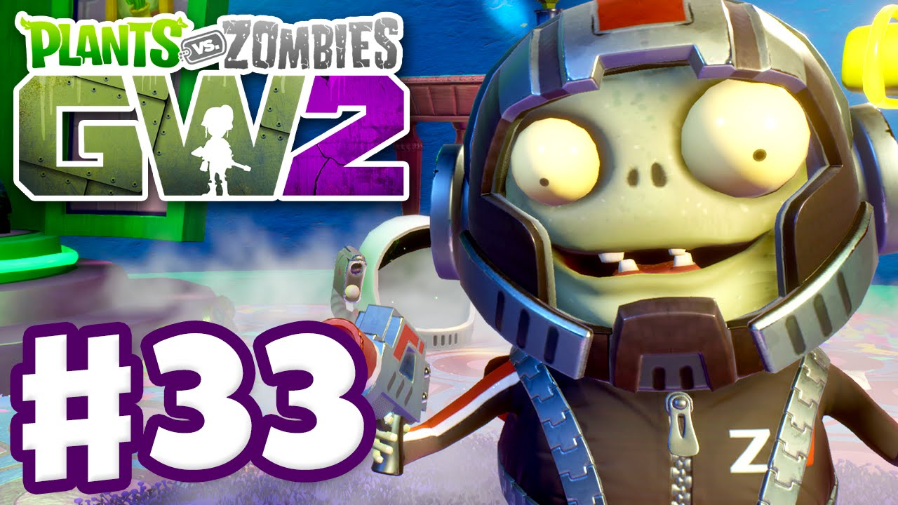 plants vs zombies garden warfare 2 gameplay part 33 z7 imp pc youtube
