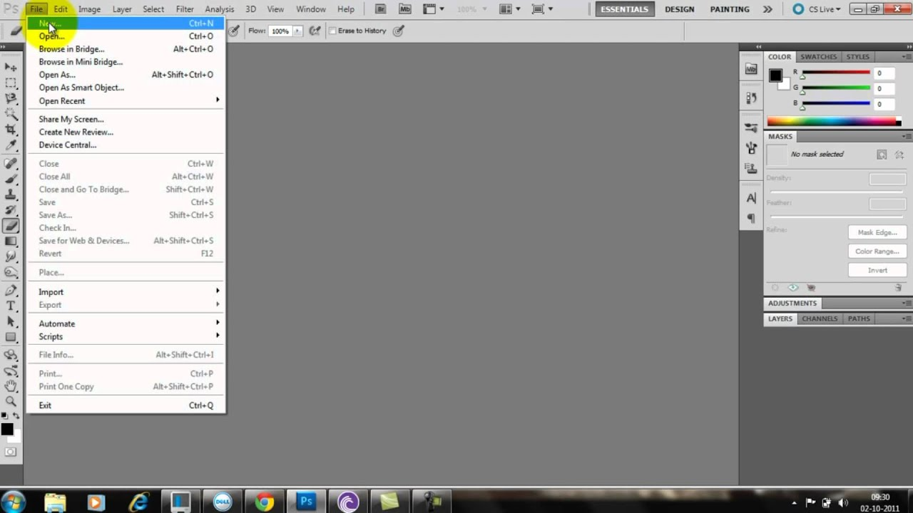 Photoshop Tutorials Pdf In Tamil