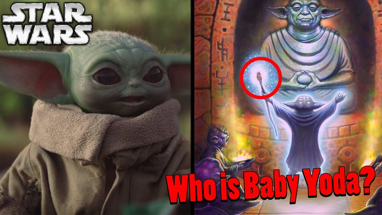 Who Is Baby Yoda Where Is Mandalorian Yoda From What Species Is Baby Yoda Star Wars Timeline Youtube
