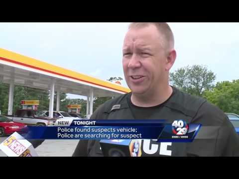 Police investigate shooting at Fayetteville E-Z Mart