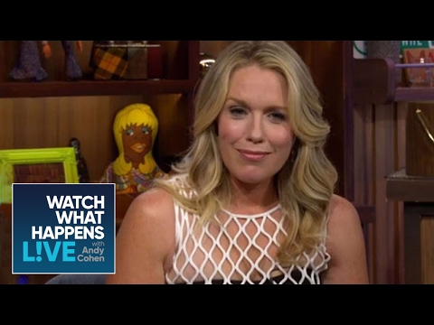 Jessica St. Clair Shares Her Take on this Season of RHONY  WWHL