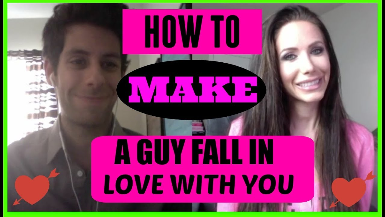 How to make the boy fall in love