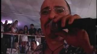 "Junior Gonzalez  ""Cari Caridad"""