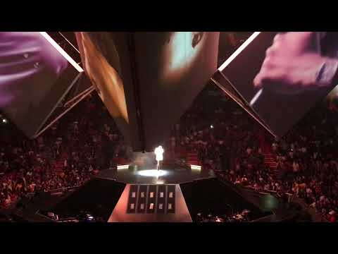 Jay-Z - 4:44 (Live at the American Airlines Arena in Miami on 11/12/2017)