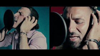 Mr.Hyde feat Sal Da Vinci - Ammore (Realizzazione video 10 Muvi)