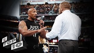 Best Insults of 2015: WWE Top 10