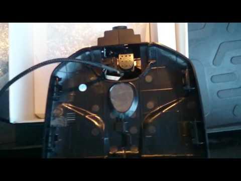 Регистратор шевроле круз из Китая. JOOY A1