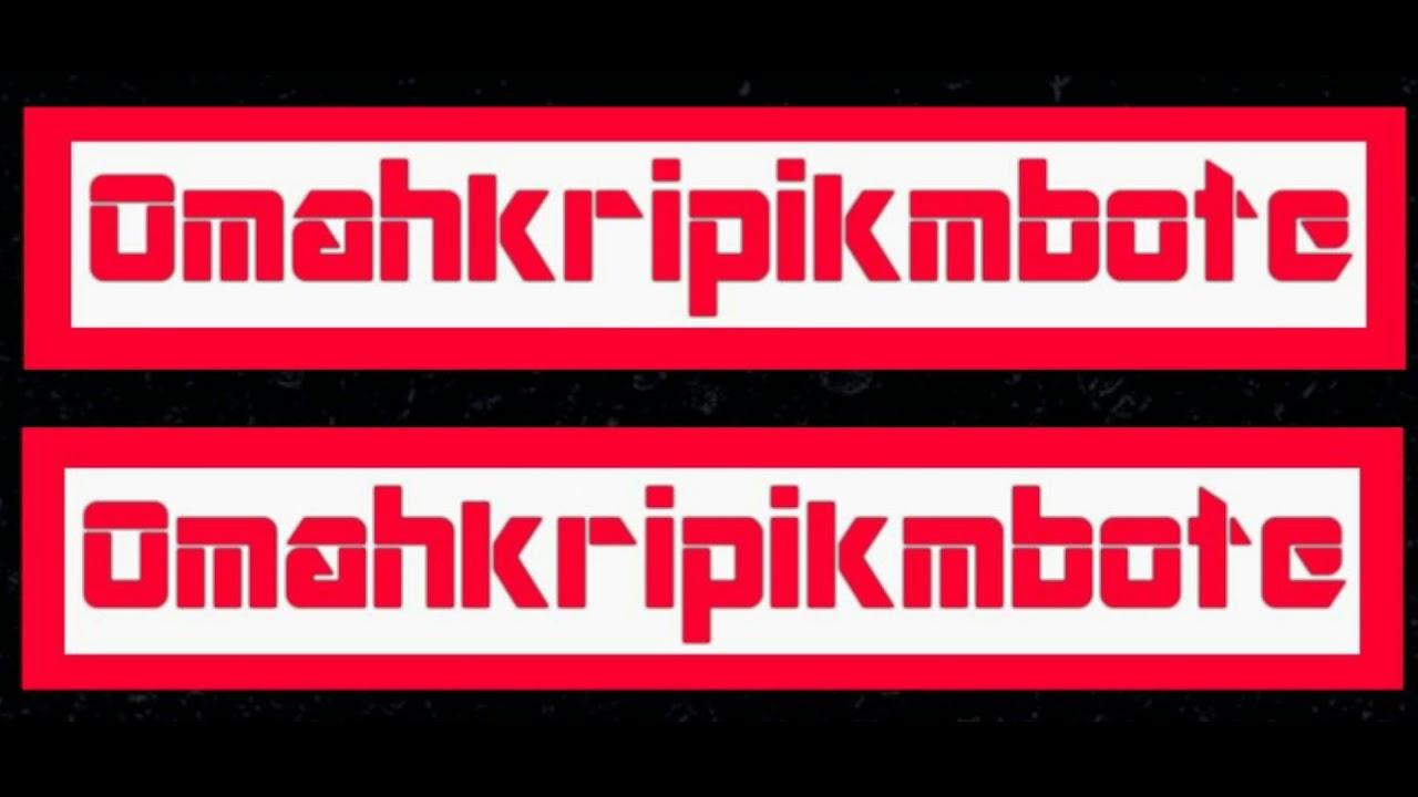Iklan Omah Kripik Mbote Youtube