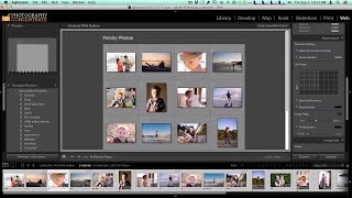 How to create Dropbox photo galleries from Lightroom