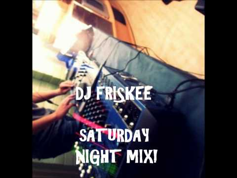 DJ Friskee - Saturday Night Hardstyle (Quick Mix)