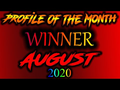 Razer Chroma Profile of the Month Winner | August