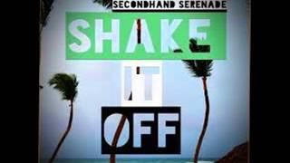 Secondhand Serenade Shake It Off