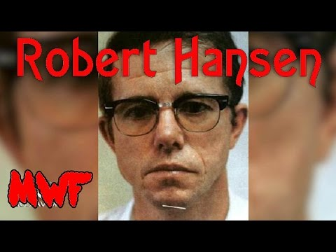 "Serial Killer Robert Hansen ""The Butcher Baker"" - Murder With Friends"