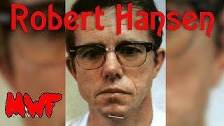 Serial Killer Robert Hansen
