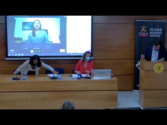 Madrid Woman's Week 2021 - Cumbre de Liderazgo Femenino 17 de junio