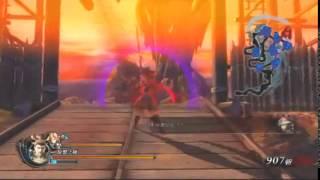 特別実績 陣形合体状態の敵を20体以上撃破する 啄木鳥終了までに武田...