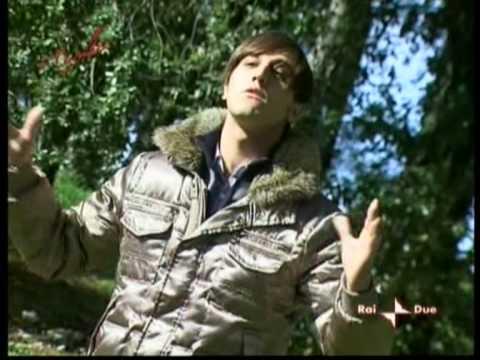 Italia Ti Canto.... Fabiano Morato - Quantu Tiempo