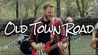 Lil Nas X (ft. Billy Ray Cyrus) – Old Town Road | (Country Cover) Video