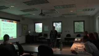 The Psychomotor Skills Seminar