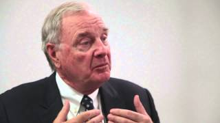 Futurpreneur Canada interview with The Right Honourable Paul Martin Full Length