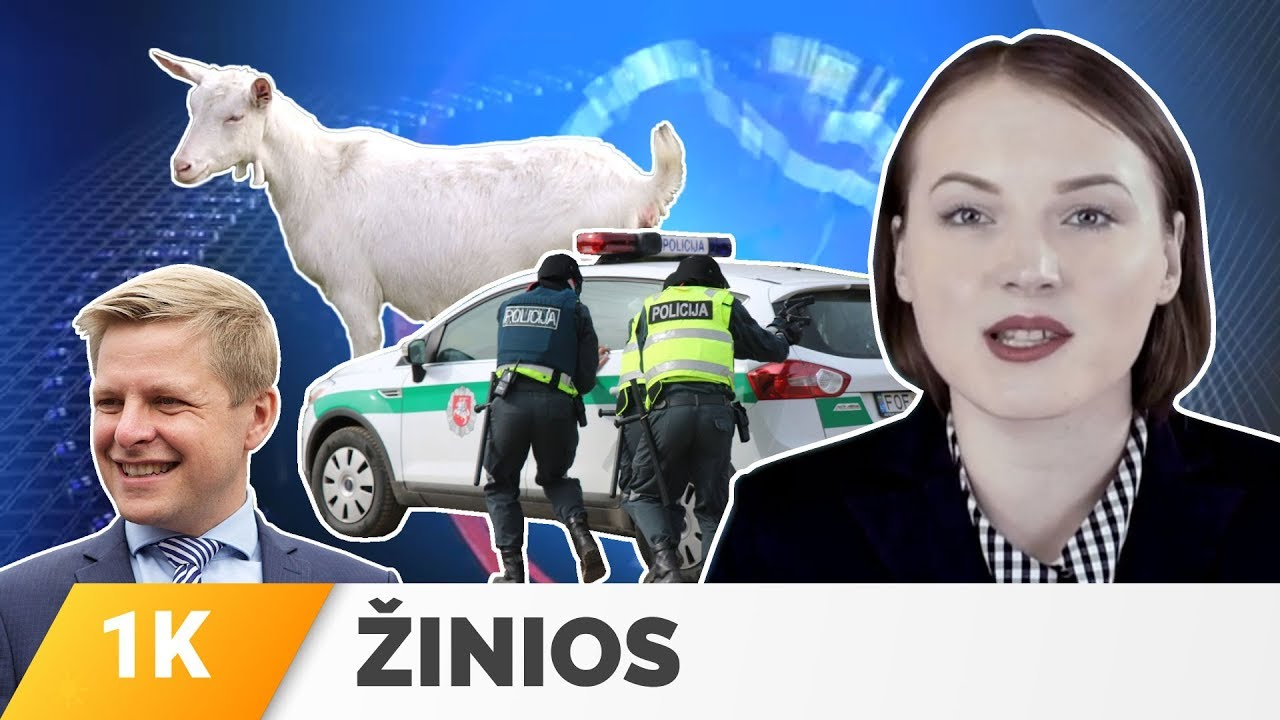KRAUPUS KRIMINALAS LIETUVOJE, ATVIRAS OŽIUKO INTERVIU