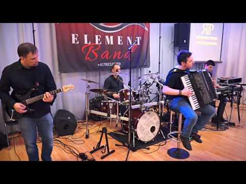 Element Band CH - Instrumental (uzivo)