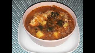 Щи из свежей капусты - просто и вкусно / Домашние рецепты