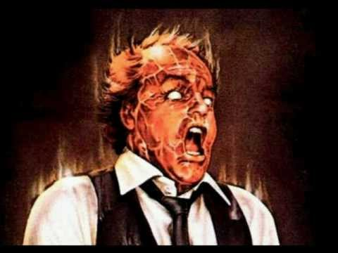 Scanners movie review science fiction 1981