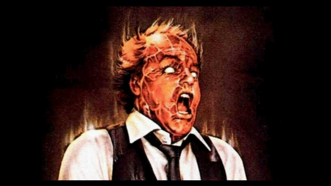Scanners (1981) - Rotten Tomatoes