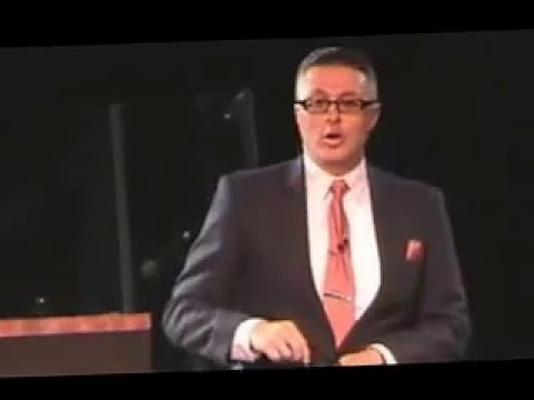 The WHIP the HAMMER and The CROSS - Maurice Chavez | PWO | Phoenix WorldOutreach | PWOOfficial