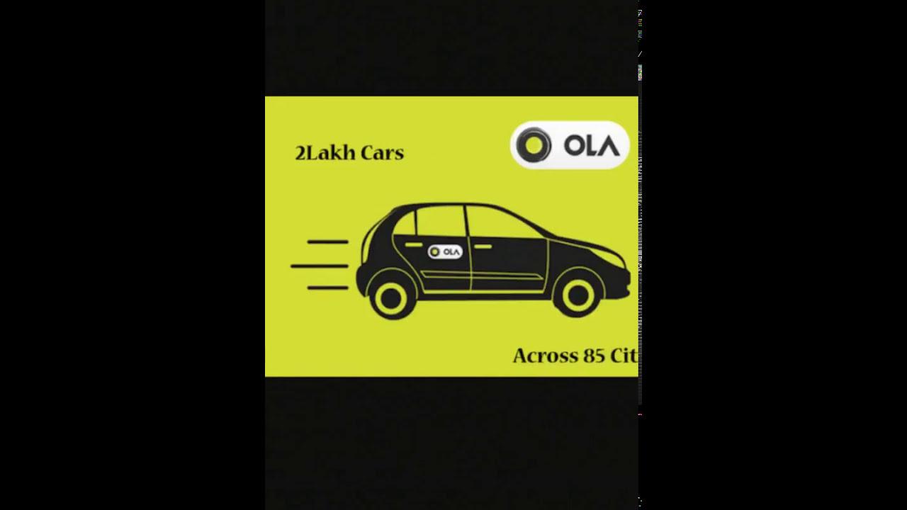 ola cabs vijayawada
