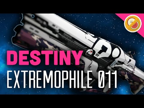 DESTINY Extremophile 011 ANOTHER GOOD AUTO!? Review & Gameplay (Dead Orbit)