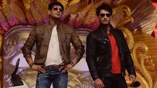 Golden Petal Awards 2016   Full Show   Salman Khan, Anil Kapoor   Red Carpet