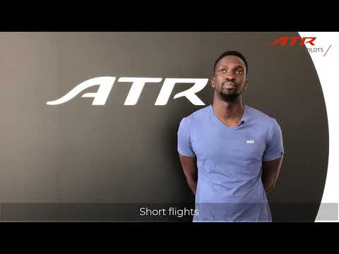 Pilot Interview: First Officer Maodo Ndiaye