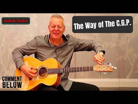 Exclusive Interview with Beloved Guitarist Tommy Emmanuel
