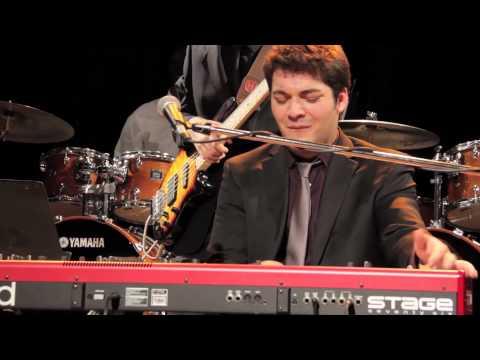 Neo-Funk - Anthony Brancati