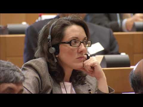Huzoor's Address in European Parliament