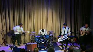 "Download Yanni Allen - Senior Recital - ""Arithmophobia"" BLINDFOLDED LIVE Mp3 and Videos"