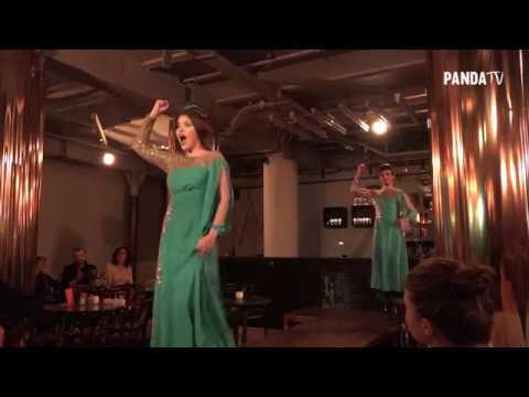 Nogi Syreny w Teatrze Syrena