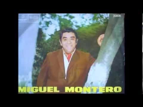 MIGUEL MONTERO - GUITARRAS HNOS CASTRO - DE PURO GUAPO (B) - TANGO - 1960