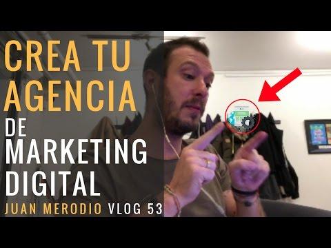 CREA TU AGENCIA DE MARKETING DIGITAL ✔