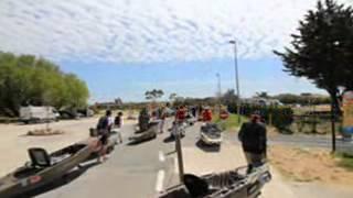 Campeole Les Amis de la Plage Ete 2012