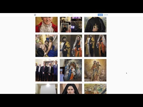 The 10 Instagrams to add Catholicism to your timeline